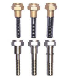 FGHT x Hose Barb Adapters