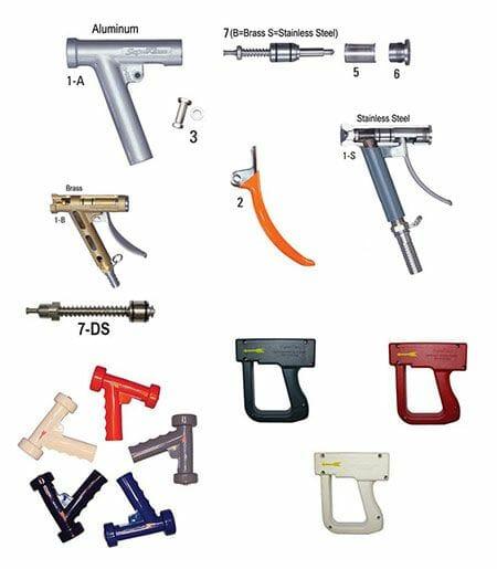 Nozzle Parts
