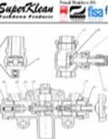 Duramix 8000 Parts List