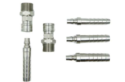 Quick-Connect Fittings