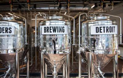 Brewery Sanitation